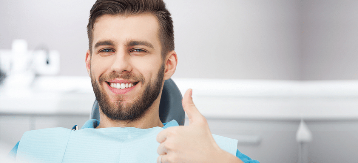 Dental Cleaning in Three Rivers MI